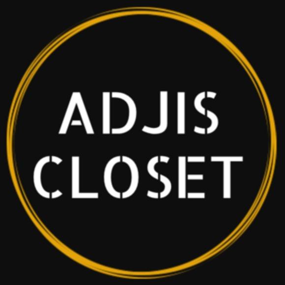 adjiscloset